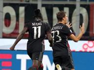 Un Chievo-Milan ad alta quota, chi vince va al secondo posto La diretta