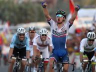 Mondiali di ciclismo, Sagan cannibale si prende anche Doha