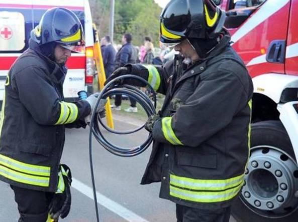 Urbino, due ragazzi uccisi in casa dal monossido di carbonio