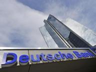 Deutsche bank medita ritirata da Usa E un disimpegno in Italia e Spagna