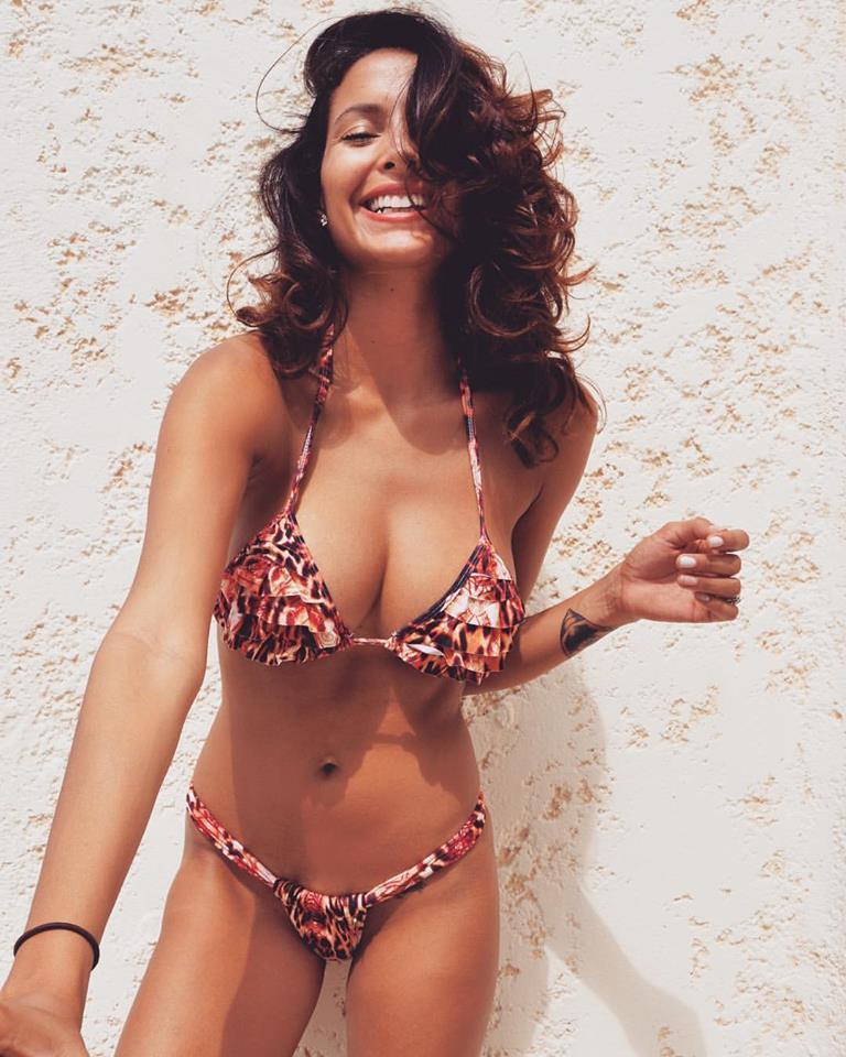 Selfie Bikini Angela Nasti  nude (33 pics), YouTube, underwear
