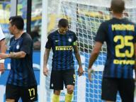 Inter, l'autogol di Icardi. Gli ultrà sotto casa: «Toglietegli la fascia»