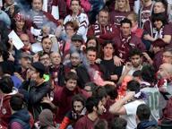 Torino, la bomba carta del derby veniva da Avellino, requisito arsenale