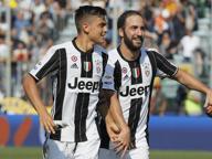 Juventus, Allegri: « Gli altri giocano bene? Per me conta solo chi vince»