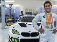 Gran Turismo: Zanardi, colpo da campione: torna in pista dopo 15 mesi e centra il trionfo al Mugello