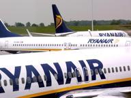 Ryanair, frenata nel post Brexit: nel 2016 crescerà il 5% in meno