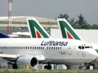 «Lufthansa vuole entrare in Alitalia» Ma i tedeschi: non siamo interessati