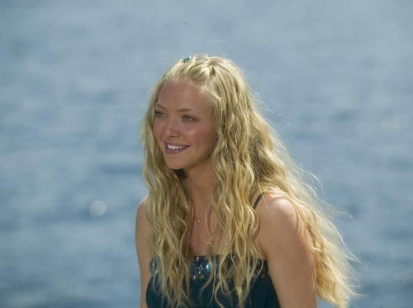 "Amanda Seyfried in ""Mamma Mia!"" (Universal Pictures)"