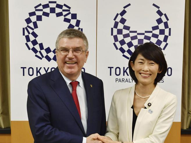 Tokyo 2020, il Cio: costi troppo alti E la canoa  emigraOlimpiade, sitiin rovina: le foto