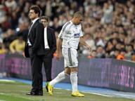 Ronaldo va all'attacco di Capello: «Poco sveglio, ma uno dei migliori»