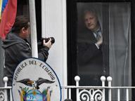 L'Ecuador: «Abbiamo staccato noi la connessione ad Assange»