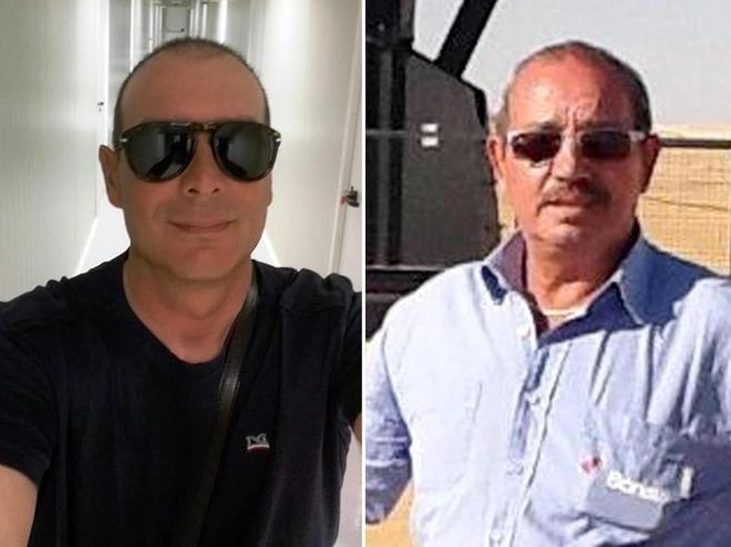 Italiani uccisi in Libia,i Ros alla Bonatti:  indagato dirigente azienda Video| Foto