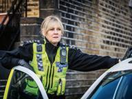 L'indomita poliziotta di «Happy Valley» fuori da ogni stereotipo