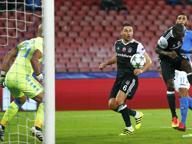 Champions, Napoli-Besiktas 2-3: Azzurri irriconoscibili pure in Europa Insigne sbaglia un rigore, fischiato