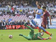 Champions League, Napoli: Sarri scommette ancora su Gabbiadini