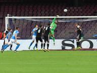 Champions, Napoli con il Besiktas per una storica qualificazione Diretta