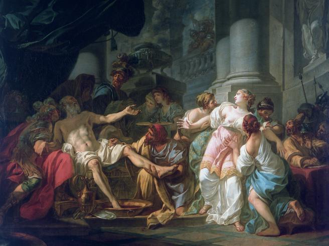 Seneca, l'inquietudine dello stoicoche ci mette di fronte a noi stessi