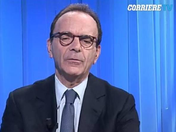 Berlusconi, referendum è voto su Renzi