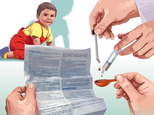 Antibiotici, se per fare un dosaggio serve la laurea in matematica