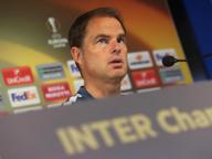 Inter, De Boer chiede ancora tempo Ma in Europa League deve vincere