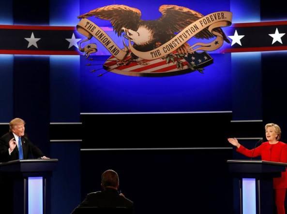 Elezioni Usa: americani seguono Trump, il 41% pensa a elezioni truccate
