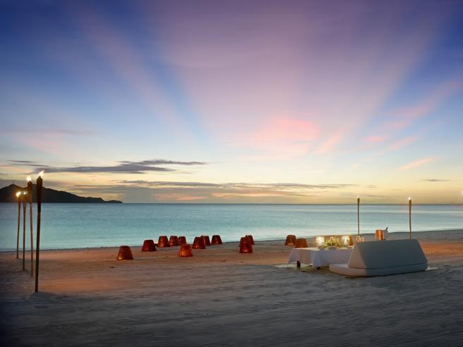 Filippine, nel resort extralusso (raggiungibile solo in aereo) dove vanno in vacanza le star