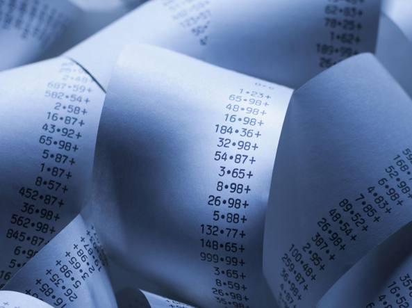 Contro l'evasione fiscale il governo lancia la Lotteria dello scontrino