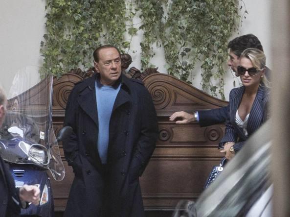 Berlusconi, il NO al Referendum darebbe vita ad una nuova stagione politica