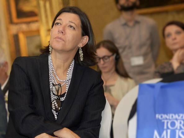 Dimissioni di Patrizia Asproni, presidente della Fondazione Torino Musei