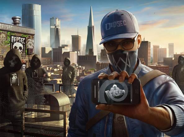 Watch Dogs 2 rinviato su PC: forse per aspettare Playstation 4 Pro