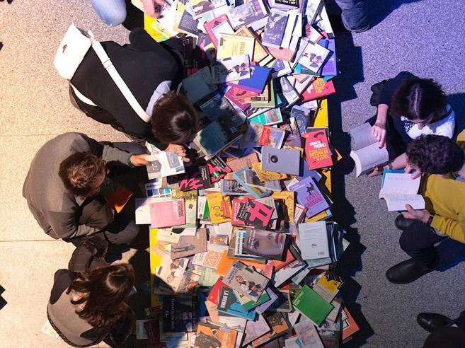 BookCity, 4 poli intorno al CastelloPer Milano oltre mille eventi