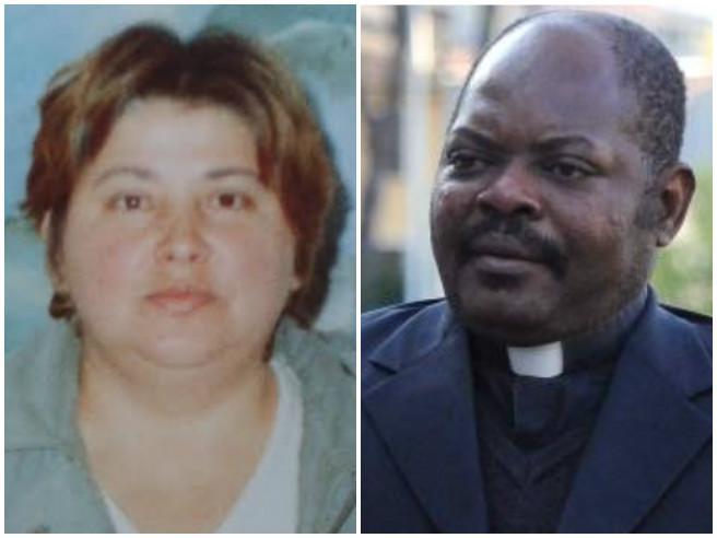 Donna scomparsa ad Arezzo27 anni a padre Gratien Alabi«È lui l'assassino di Guerrina»