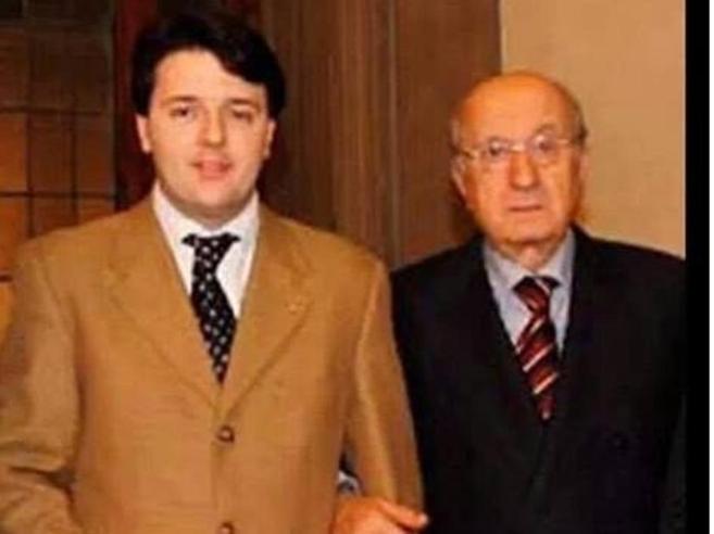 Match Renzi-De Mita  a La7, Anzaldi: «Altro smacco Rai»