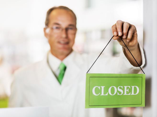 Gran Bretagna,le piccole farmaciea rischio chiusura:cittadini in rivolta