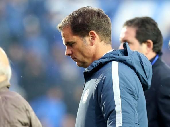 De Boer resta anche contro il Torino. Inter a 1,95