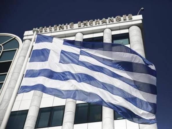 Grecia, Esm versa tranche prestito da 2,8 mld euro prevista in bailout