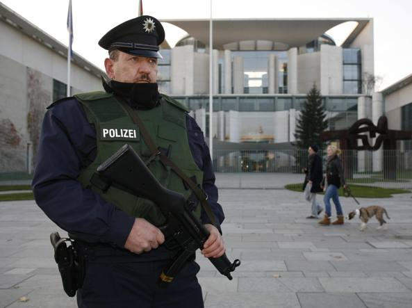 Germania, blitz antiterrorismo: arrestati sospetti islamisti ceceni