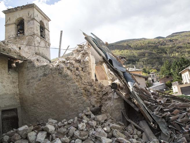 Terremoto,  nessuna vittimaIl nuovo fronte: chi rischiaLe  scosse in 3D  |La mappa