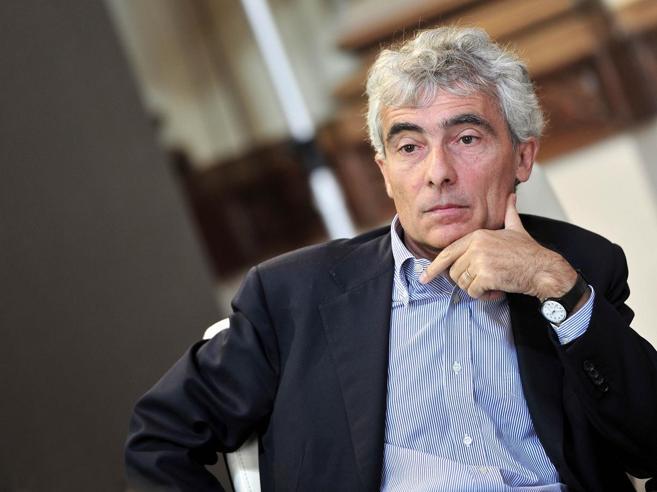 Boeri e le nuove pensioni:«Così corre il debito. Lasciare? Se Renzi me lo chiede...»