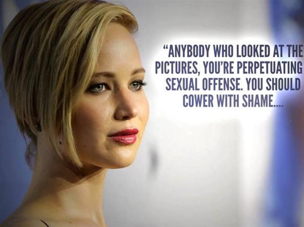 Jennifer Lawrence e Rihanna, condannato hacker: rubò foto osè