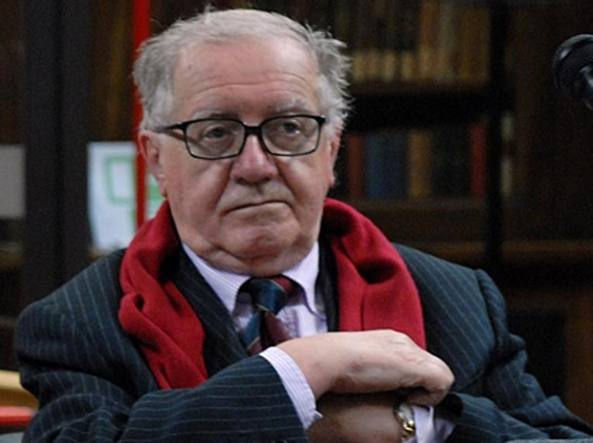 Remo Ceserani (1933-2016)