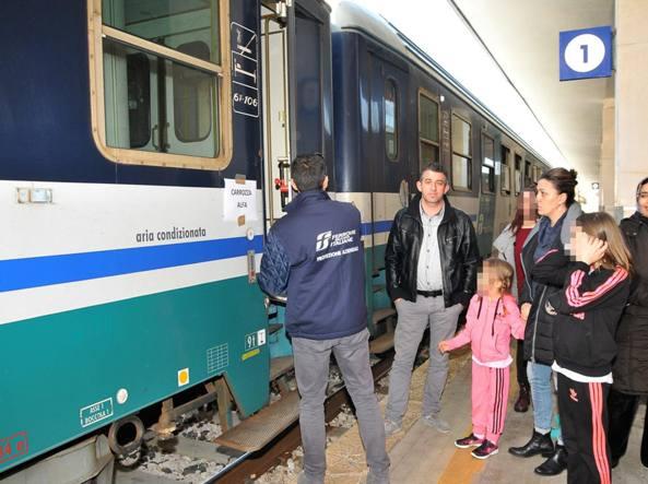 Terremoto, notte di scosse in Centro Italia
