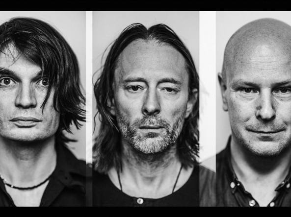 I Radiohead tornano in concerto a Firenze