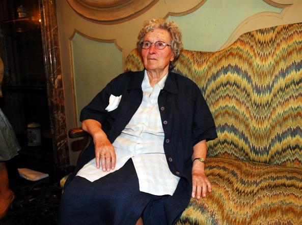 Castelfranco, addio a Tina Anselmi