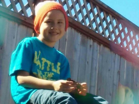 Bimbo di 6 anni muore negli Usa Aveva contratto la simil-polio