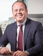 Carlo Barlocco, 45 anni, presidente di Samsung Electronics Italia