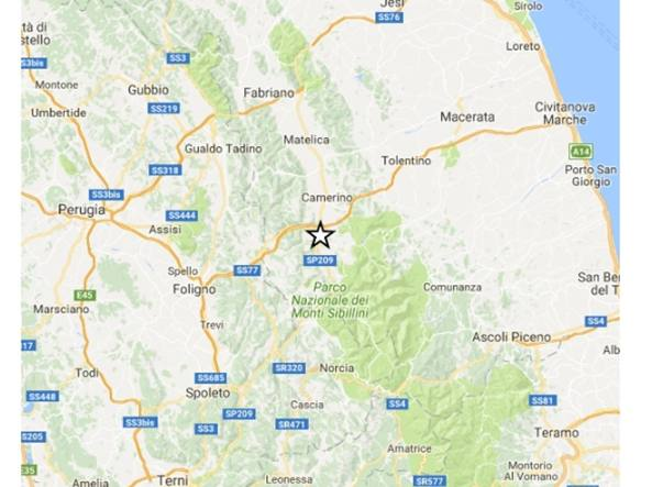 Terremoto: scosse fortissime nel centro Italia. 7.1 gradi della scala Richter