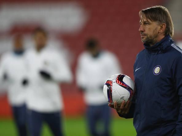 Ufficiale: l'Inter esonera de Boer, contratto risolto. Ora si aspetta Pioli