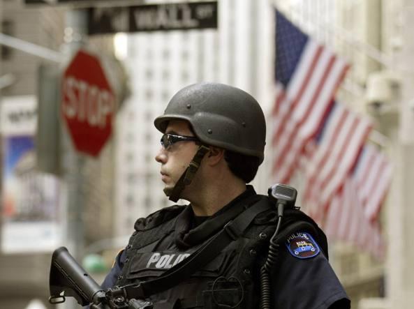 Usa, allarme terrorismo: si temono attentati lunedì prima del voto