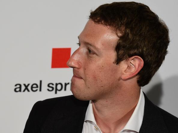 Germania, Facebook e Zuckerberg sotto inchiesta